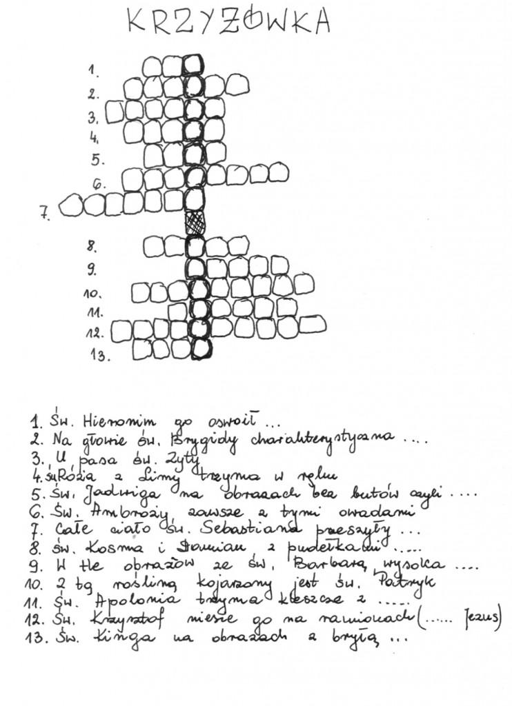 krzyzowka192
