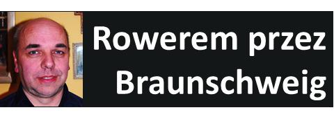 Rowerem przez Braunschweig